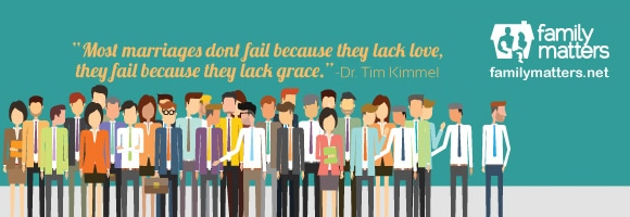 Grace Filled marriage, Dr. Tim Kimmel