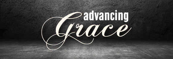 Advancing Grace, Family Matters, Grace Based Parenting